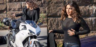 Bollywood Actress,Hollywood Actress,Priyanka Chopra,Trolled By People,Quatico