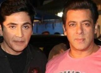Television Serial,Bhabiji Ghar Par Hai,Actor Aasif Sheikh,Salman Khan,Bharat Movie