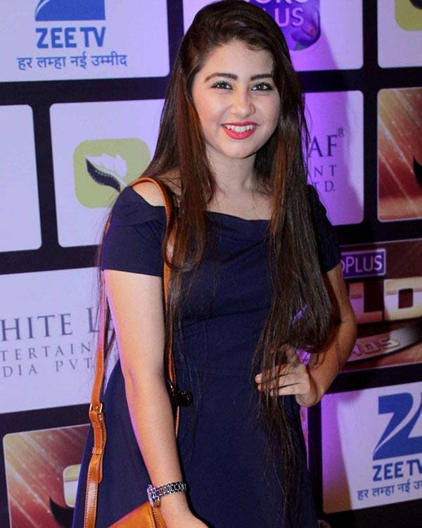 Television Actress,Aditi Bhatia,Quitting,Yeh Hai Mohabbatein