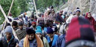 Rajnath Singh, Amarnath Yatra, security system, Ajit Doval, General Bipin Rawat
