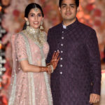 Mukesh Ambani, Reliance Industries, Shloka Mehta, Akash Ambani, Engagement
