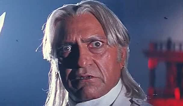 amrish puri,khalnayak,bollywood,happy birthday