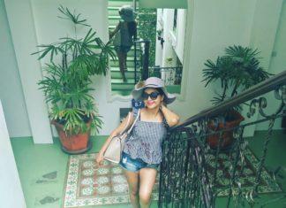 Television Actress,shubhangi atre,holidays pics