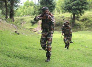 Pulwama, Jaish-e-Mohammad,Terrorist