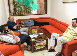 Arvind Kejriwal, PM Narendra Modi, Sheila Dixit, strike, Ajay Makan
