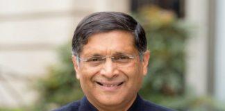 Arvind Subramanian, tenure, arun jaitley, CEA, america