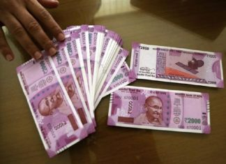 Anonymous Property,Narendra Modi,Ministry of Finance,Income Tax Department