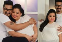 Television Actress,Comedian Bharti Singh,Husband Haarsh Limbachiyaa,Trolled,People