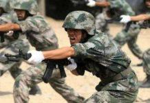 China, Tibet military practice, India Song, Zhongping