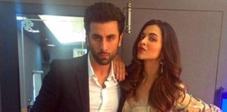 Bollywood Actress,Deepika Padukone,Share Video,Ranbir Kapoor