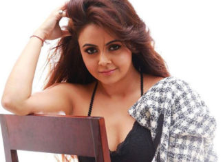 Television Actress,Devoleena Bhattacharjee,Lata Mangeshkar,Song Video Viral