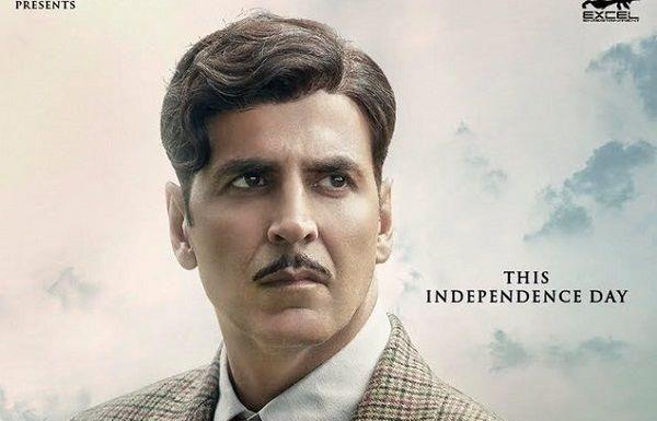 akshay kumar,film,gold teaser,mouni roy
