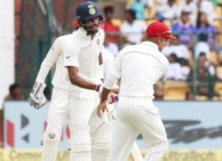 afghanistan-vs-india-day-2-live-streaming-indian-cricket-team-live-score-updates-live-cricket-score-bengaluru-test-