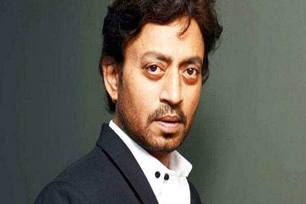 emotional note,irrfan khan,Karwaan