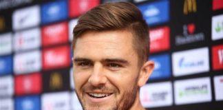 australia-defender-josh-risdon-honeymoon-hold-fifa-world-cup-2018