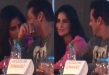 salman khan,katrina kaif,funniest moment,during press conference