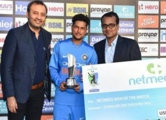 kuldeep-yadav-best-ever-figures-chinaman-bowler-t20-internationals-lakshan-sandakan-england-tour