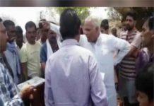 Controversial Video, BJP minister, BJP, Madhya Pradesh, Ashoknagar