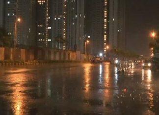 Mumbai, First monsoon, rain, Current, weather department, thunderstorm