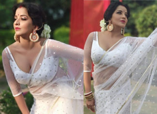 Bhojpuri Actress,Monalisa Bold,Video,Viral