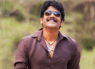 nagarjuna,return in bollywood,villain,15 year back