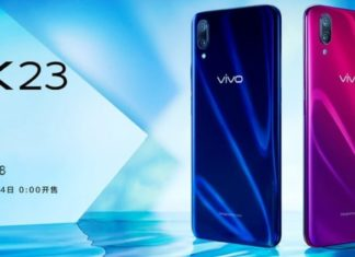 vivo-x23-launch-price-specifications