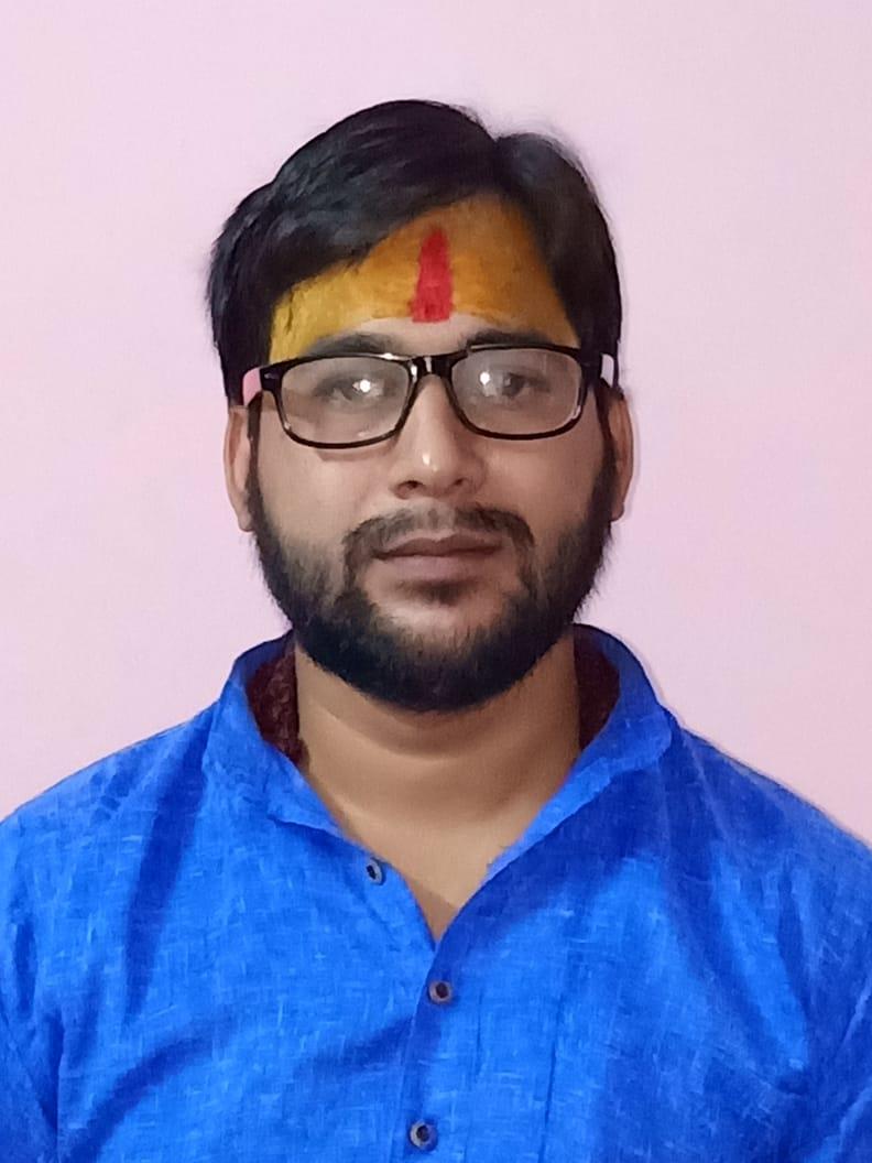 Acharya Bhanu SHarma