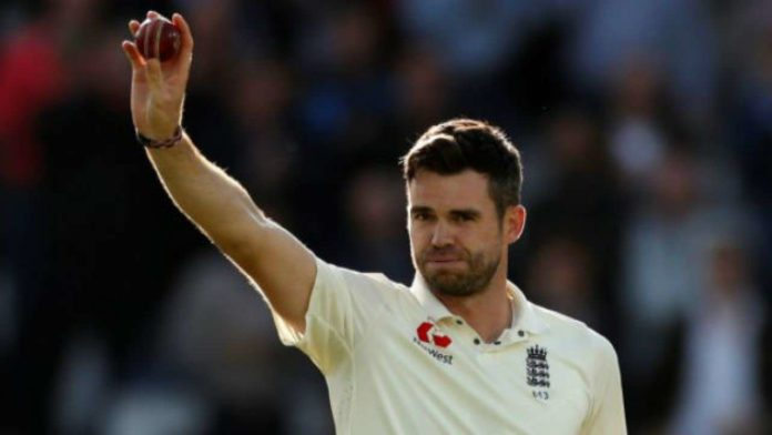 india-vs-england-james-anderson-equals-glenn-mcgrath-becomes-highest-wicket-taking-pacer-in-tests