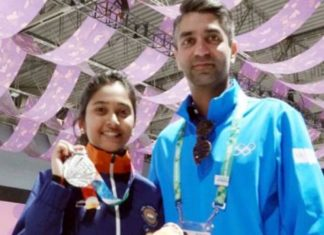 mehuli-ghosh-won-a-silver-medal-womens-10m-air-rifle-shooting