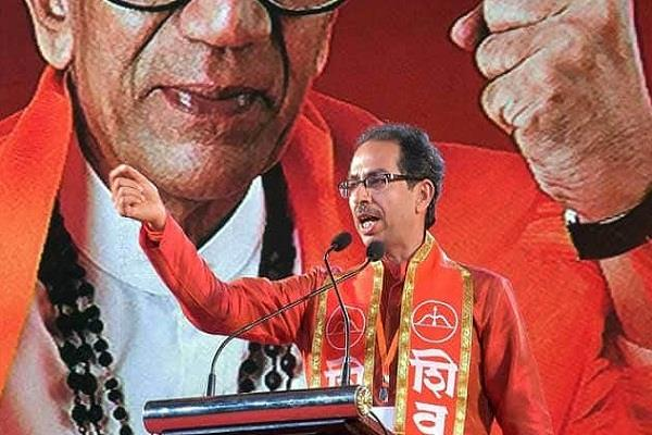 Shiv Sena, BJP, Uttar Pradesh, Uddhav Thackeray, Supreme Court