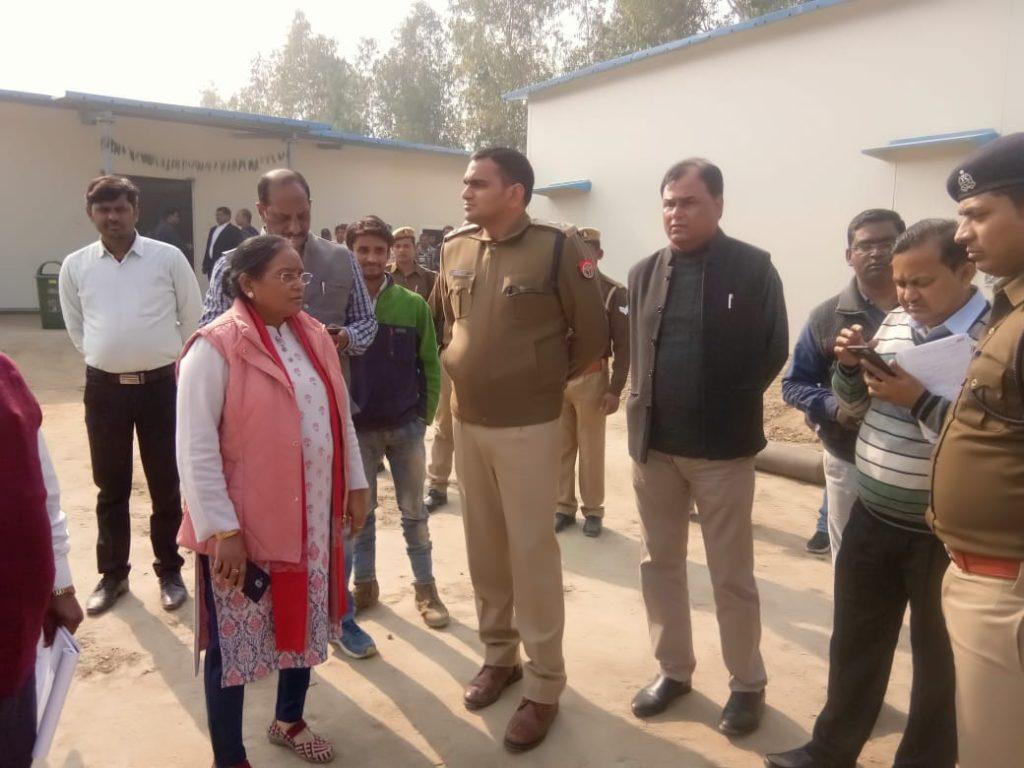 Amethi,Chief Minister,Yogi aadityanath,Poorvanchal,Expressway