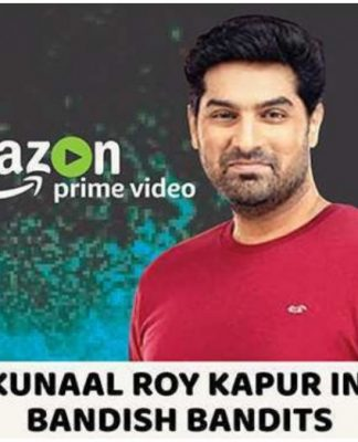 Amazon Prime Video, Bandish Bandits, Kunal Roy Kapoor