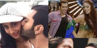 Mehek Chahal, Ashmit Patel, Salman Khan, Ameesha Patel, Marriage