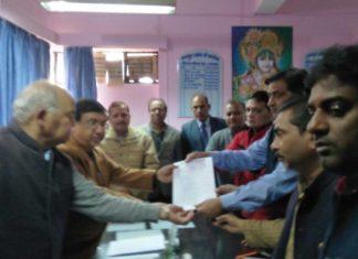 GST, CM Yogi, Kanpur Businessmen