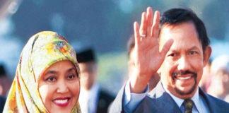 Brunei Sultan, Hansal Bolkiyah, Jambo Jet, ASEAN Summit, PM Modi
