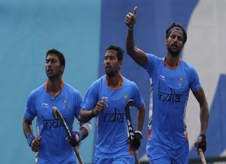 4 Nations Invitational Tournament, Indian Hockey Team, Sports News