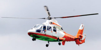 ONGC Employess, Pawanhans Helicopter Crash, Search Operation, State News