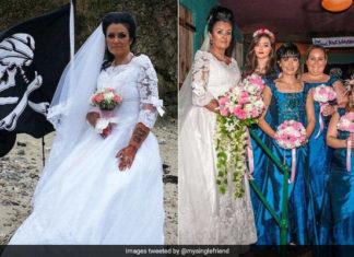 Woman Marries a ghost, Ajab-Gajab, Amanda Love Story