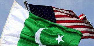 Radio Station, America, Pakistan, International News