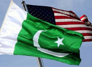 Radio Station, America, Pakistan, International News