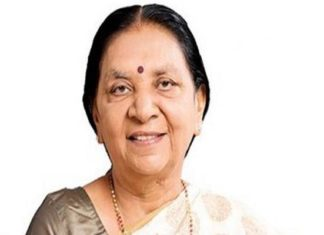 Governor Of Madhya Pradesh, Anandiben Patel, State News