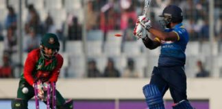 Bangladesh Vs Srilanka, Defeat, Cricket, Triangular Series