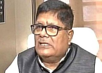 Attack on Bihar Minister in Bengal, Suresh Sharma, West Bengal, Crime News