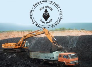 Coal India, Business News