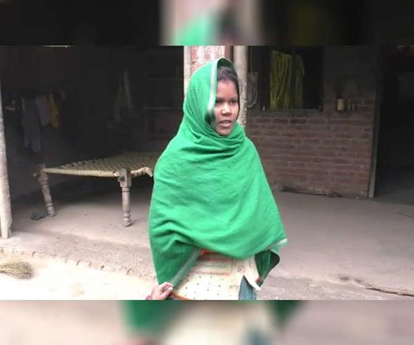mother Sold her son, bareilly
