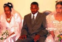 Bizarre Marriage Law in Eritrea, South Africa, Odd News