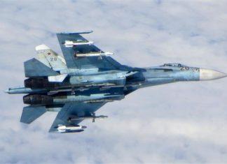 America, Jet Plane, Russia, Black Sea,