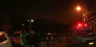 Fire in Cracker Factory, Bawana Fire, Fire In Delhi, State News