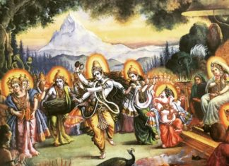 Ramayan, Mahabharat, Kripacharya, Ashwathama, Hanuman, Parshuram, vyas