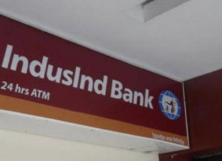 Indusind Bank, Q3, Profit, Business News